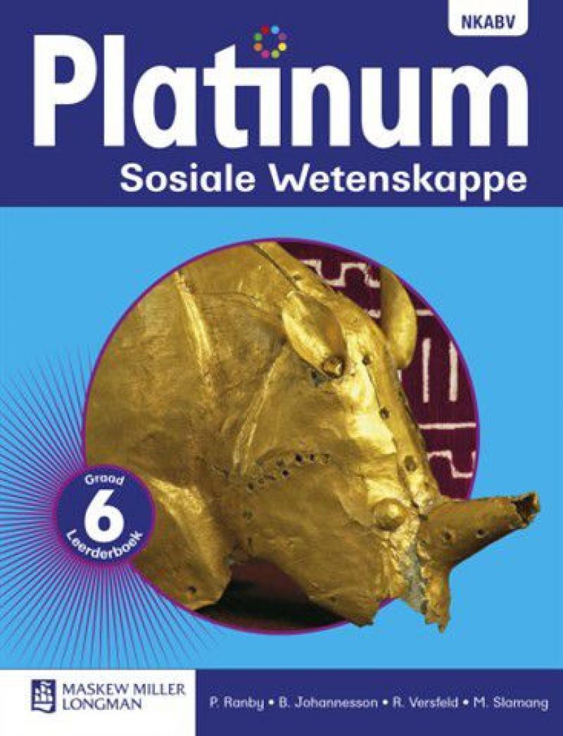 Platinum Sosiale Wetenskappe